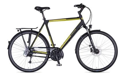 Kreidler RAISE RT+, Gesamtgewicht bis 170kg, 27-Deore Kettenschaltung