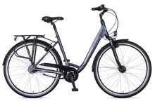 Citybike Kreidler Raise RT5 Nexus Wave