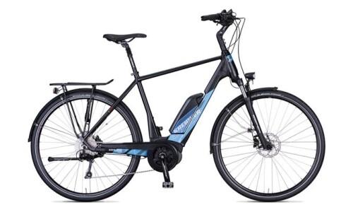 Kreidler Vitality Eco 3 FL 400 Wh Kette