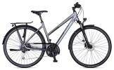 Trekkingbike Kreidler Raise RT6 Diamant