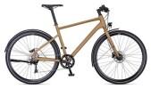 Urban-Bike Rabeneick TX6 Shimano Deore 10-Gang