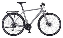 Trekkingbike Rabeneick TS3 Shimano Deore 24-Gang