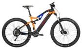 E-Bike BH Bikes EVO JUMPER 27,5PLUS PRO