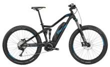 E-Bike BH Bikes REBEL LYNX 5.5 27,5PLUS PW-X