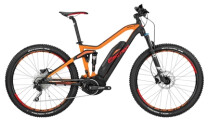 BH Bikes REBEL LYNX 5.5 27'5 LITE