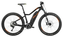 E-Bike BH Bikes REBEL 27,5PLUS PW-X