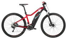 E-Bike BH Bikes REBEL 29 PW-X