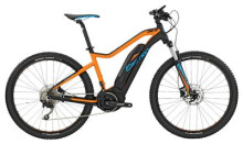 E-Bike BH Bikes REBEL 27'5 LITE