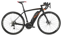 BH Bikes REBEL GRAVEL-X