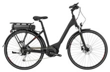 E-Bike BH Bikes REBEL CITY WAVE LITE
