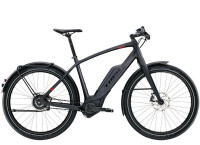 E-Bike Trek Super Commuter+ 9