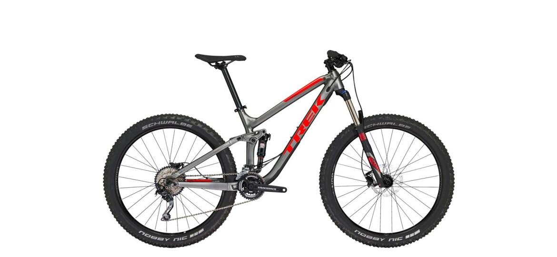 Trek Fuel EX5+