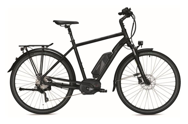 Morrison E 7.0 Trekking E-Bike Herren 60 cm