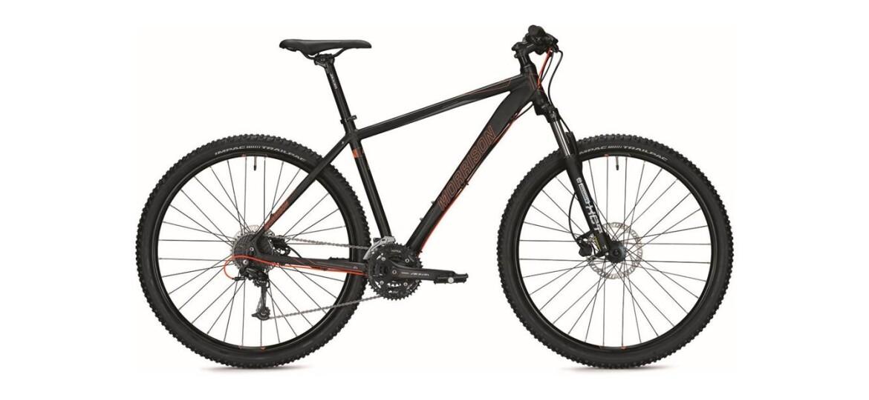 Morrison Blackfoot Mountainbike, Einsteiger MTB, 27-Gang günstig kaufen.