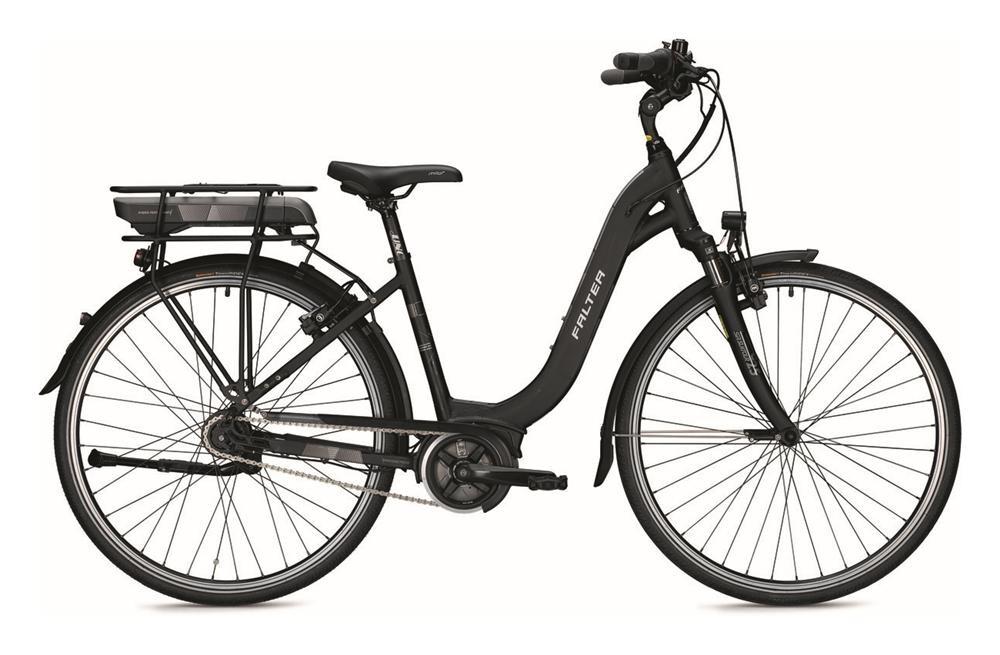 Falter E Bike  9.0