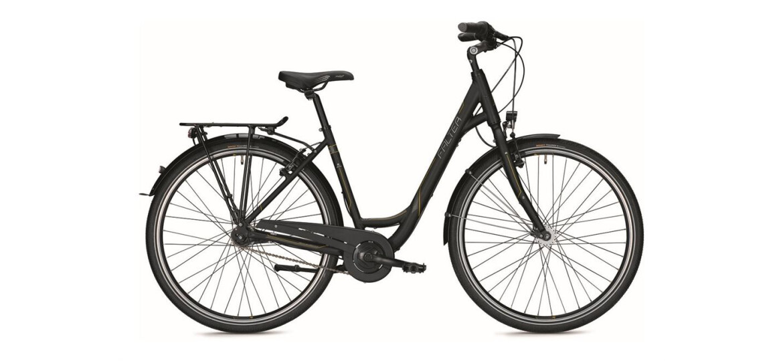 Falter C 3.0 Urban Bike
