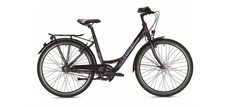 26 zoll atb fahrrad f r m dchen mit 7 gang nabenschaltung jetzt kaufen. Black Bedroom Furniture Sets. Home Design Ideas