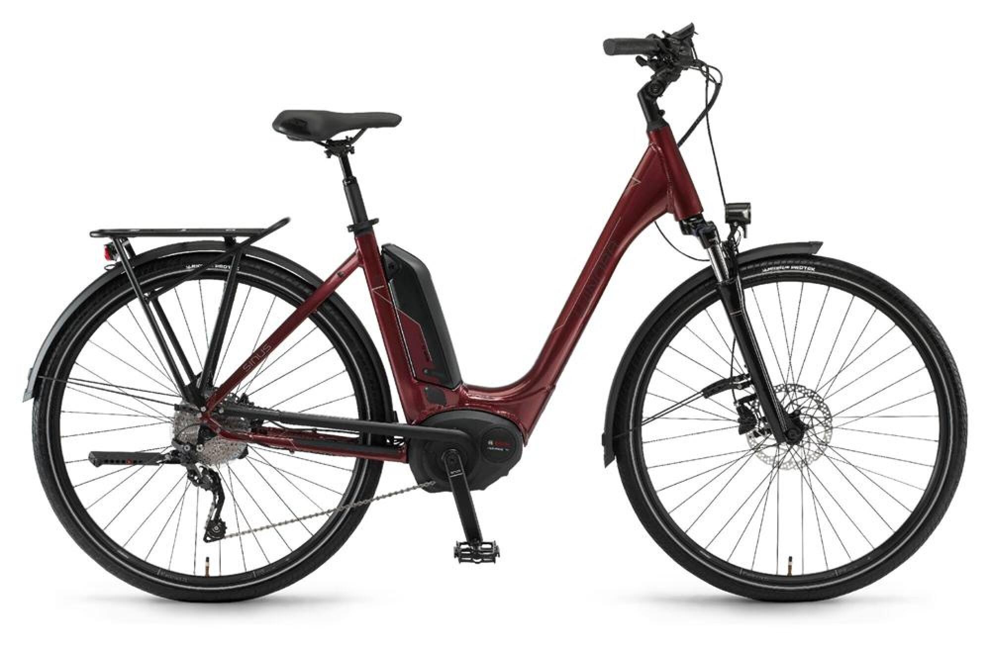 e bike winora sinus i10 2018 bei alle details. Black Bedroom Furniture Sets. Home Design Ideas