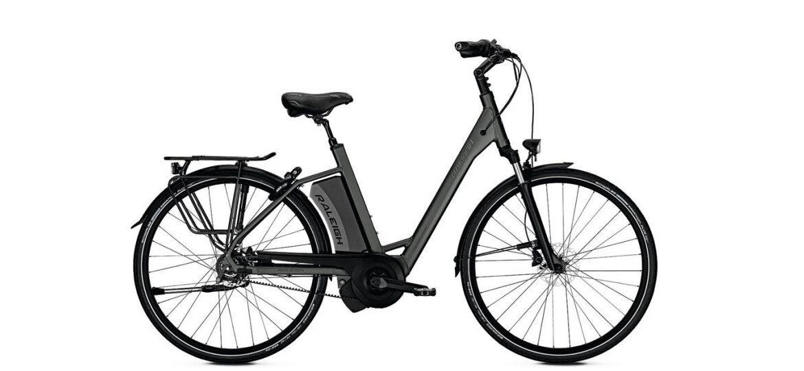 Raleigh Boston 8R Premium