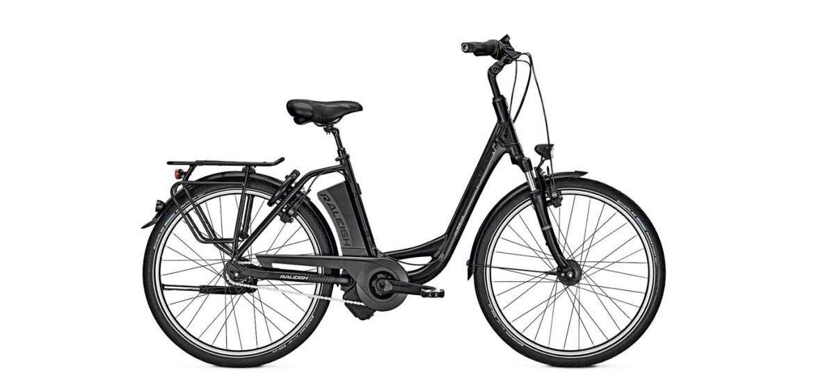 Raleigh Dover 8R HS