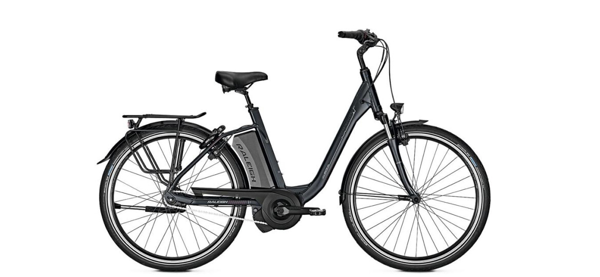 Raleigh Boston XXL Comfort