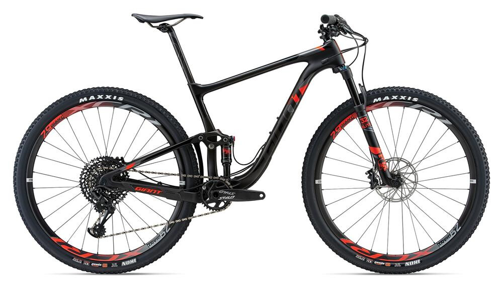 GIANT Anthem Advanced Pro 1