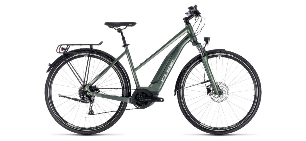 Cube Touring Hybrid ONE 500