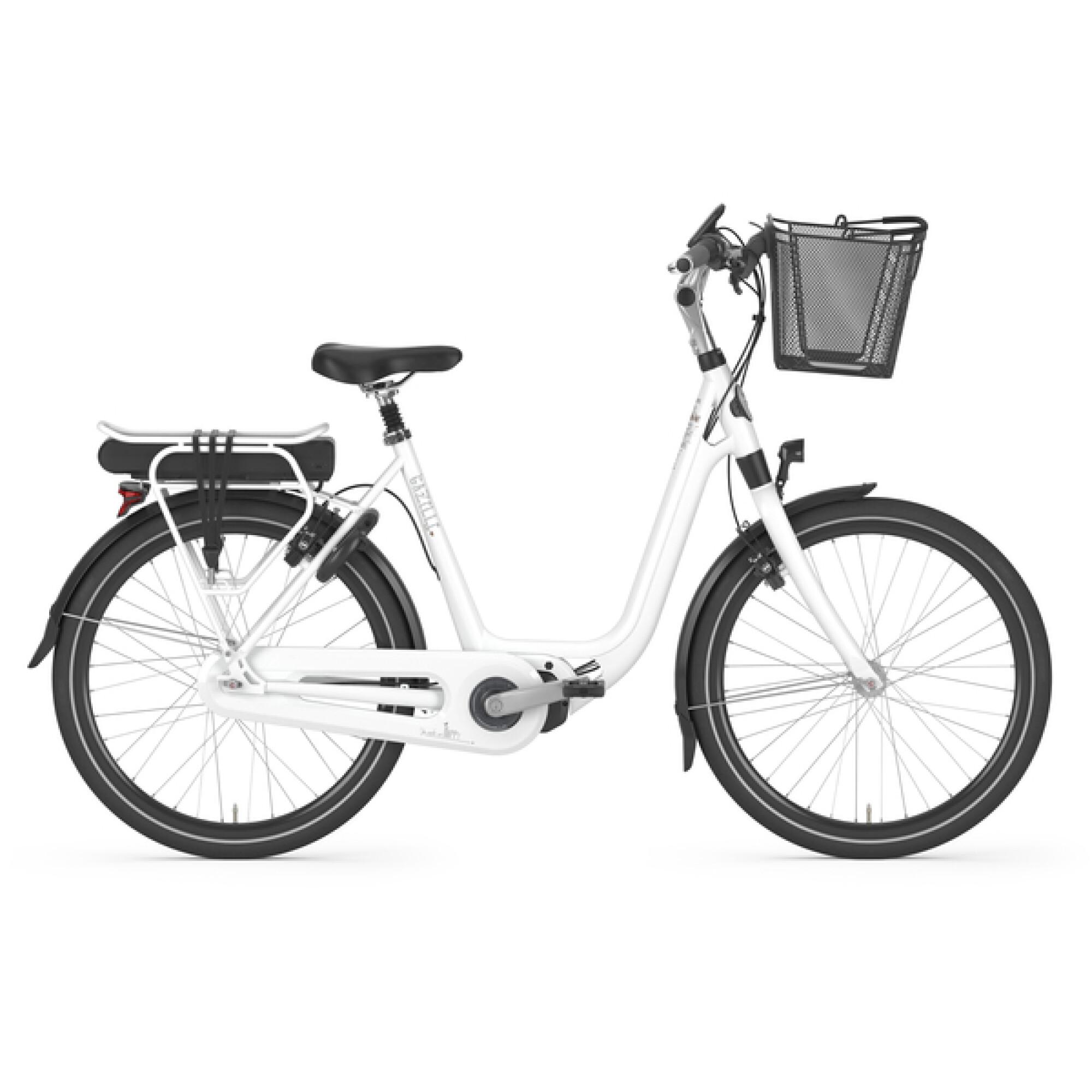 e bike gazelle ami c8 hms 2018 bei alle. Black Bedroom Furniture Sets. Home Design Ideas