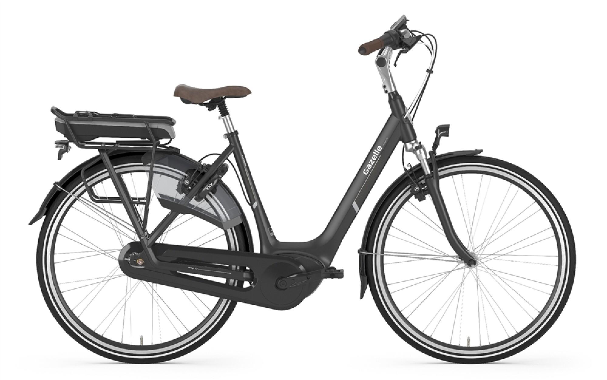 e bike gazelle arroyo c7 hmb 2018 bei alle. Black Bedroom Furniture Sets. Home Design Ideas