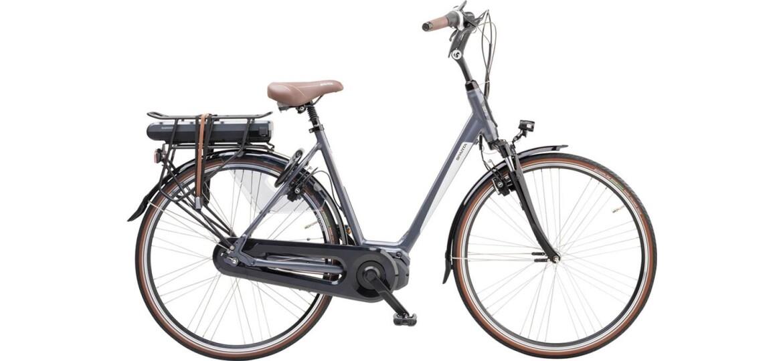 sparta m7s damen e bike mit shimano mittelmotor jetzt. Black Bedroom Furniture Sets. Home Design Ideas