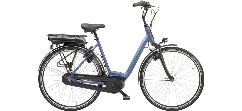 sparta m8b e bike bosch mittelmotor g nstig kaufen. Black Bedroom Furniture Sets. Home Design Ideas