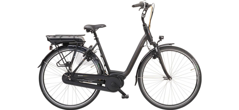 sparta m7b damen e bike mit bosch mittelmotor jetzt kaufen. Black Bedroom Furniture Sets. Home Design Ideas
