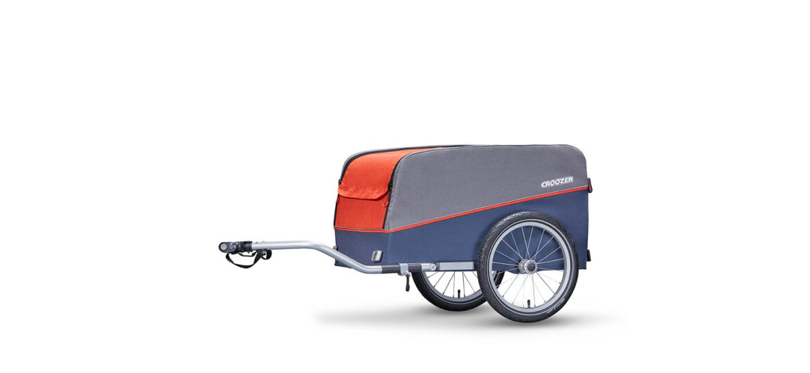 Croozer Transportanhänger Cargo