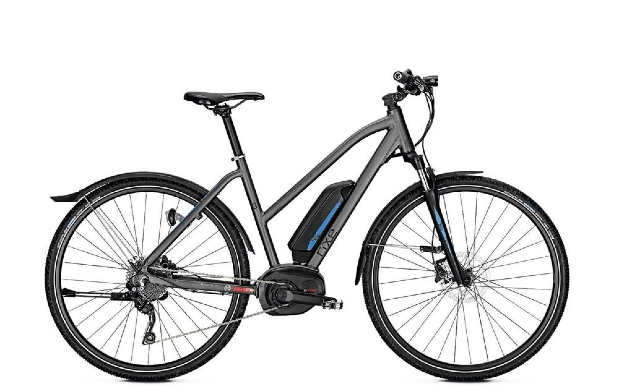 E Bike Rixe : e bike rixe hybrid xc b10 street 2018 bei ~ Jslefanu.com Haus und Dekorationen