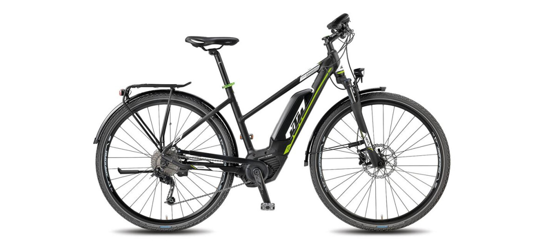 KTM Bikes Macina Sport 9 CX5
