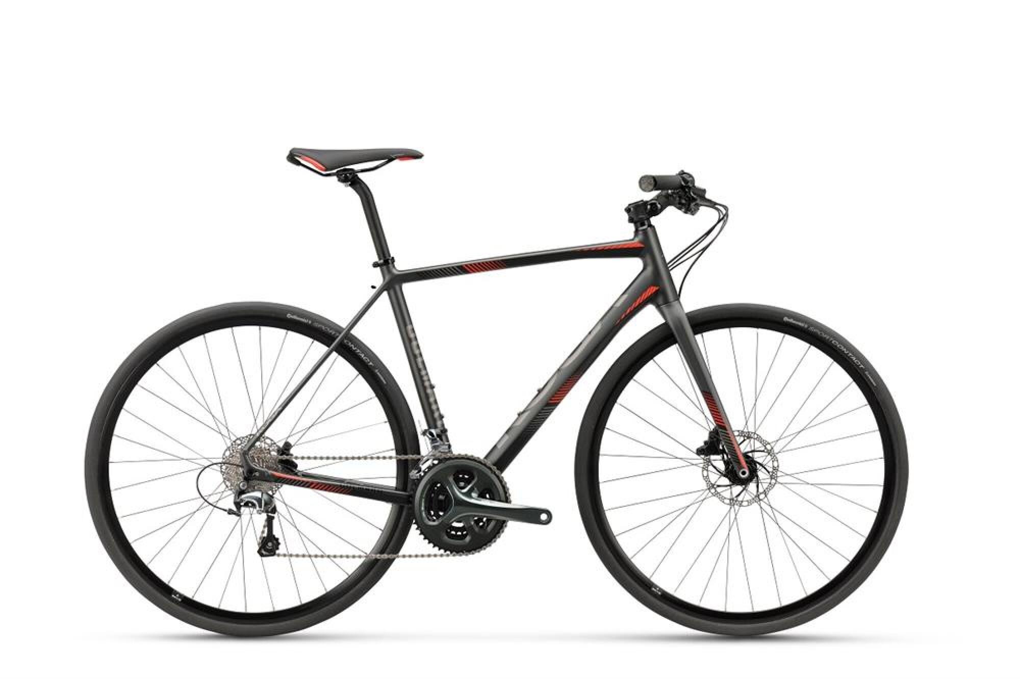 crossbike koga colmaro sports herren 2018 bei. Black Bedroom Furniture Sets. Home Design Ideas