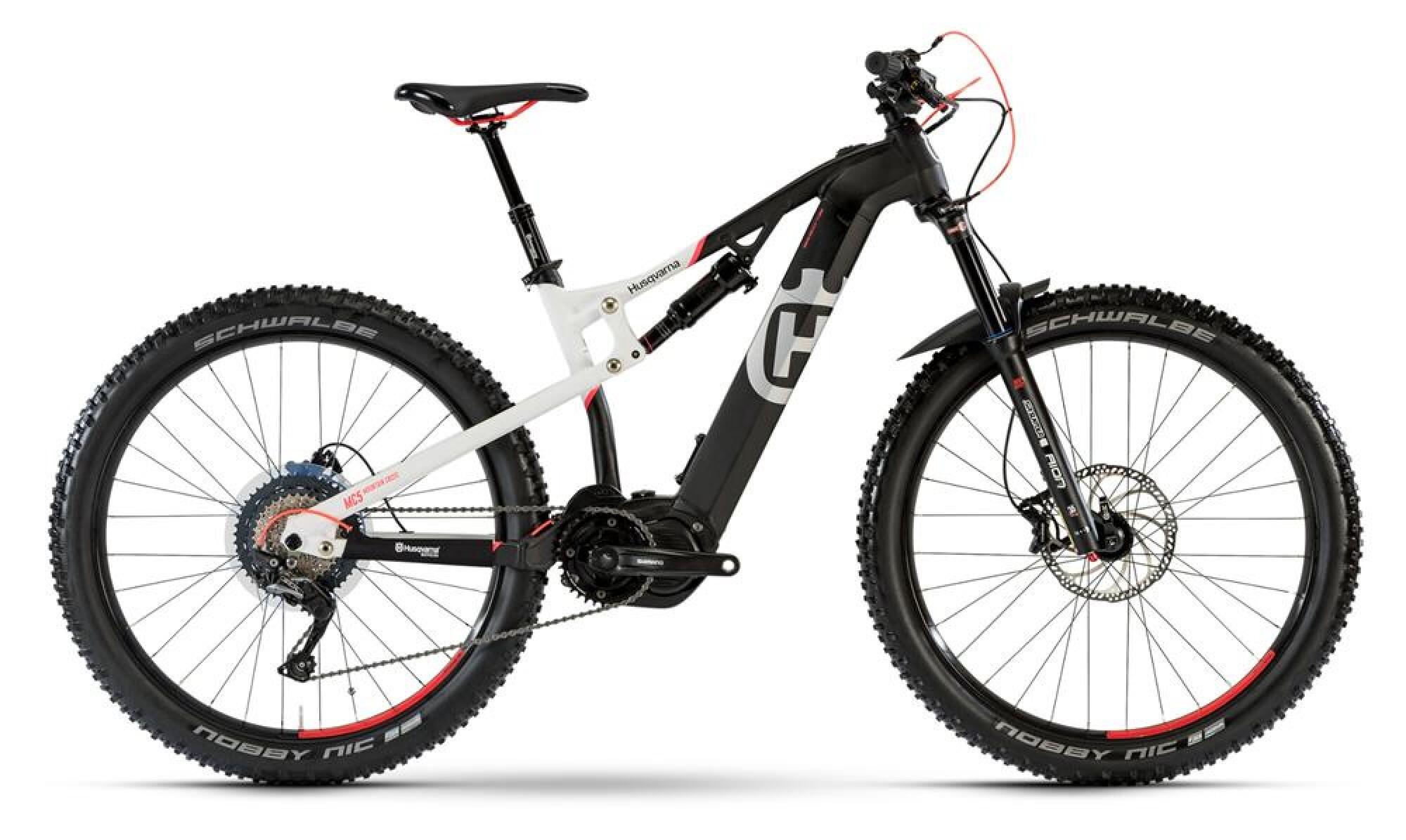e bike husqvarna bicycles mountain cross mc5 2018 bei. Black Bedroom Furniture Sets. Home Design Ideas