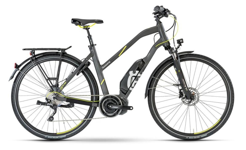 Husqvarna Bicycles LT3