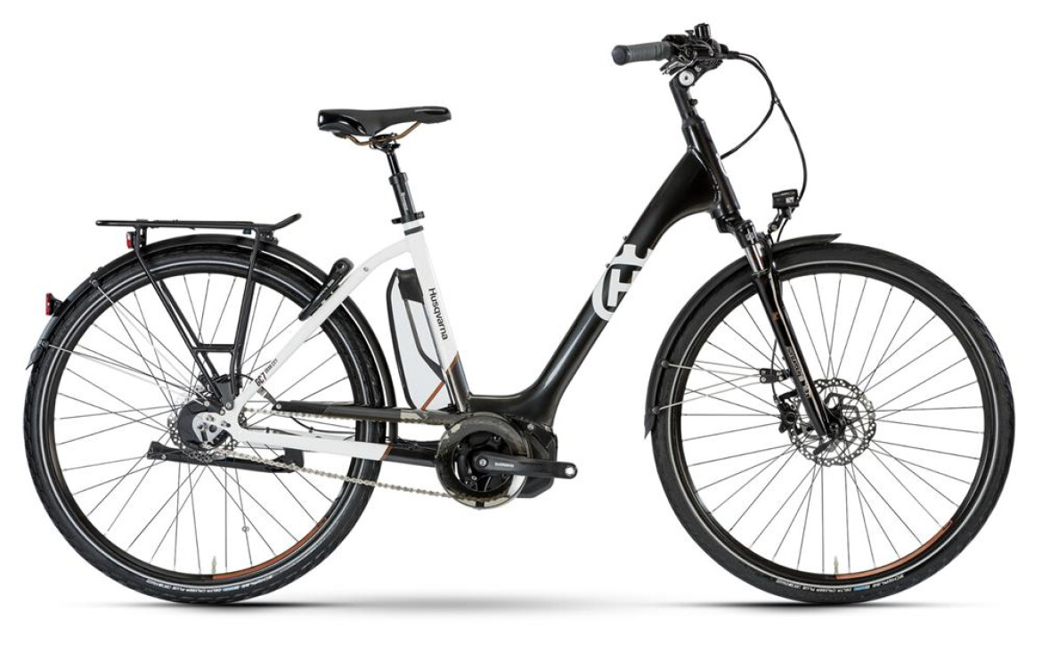 Husqvarna Bicycles GC7