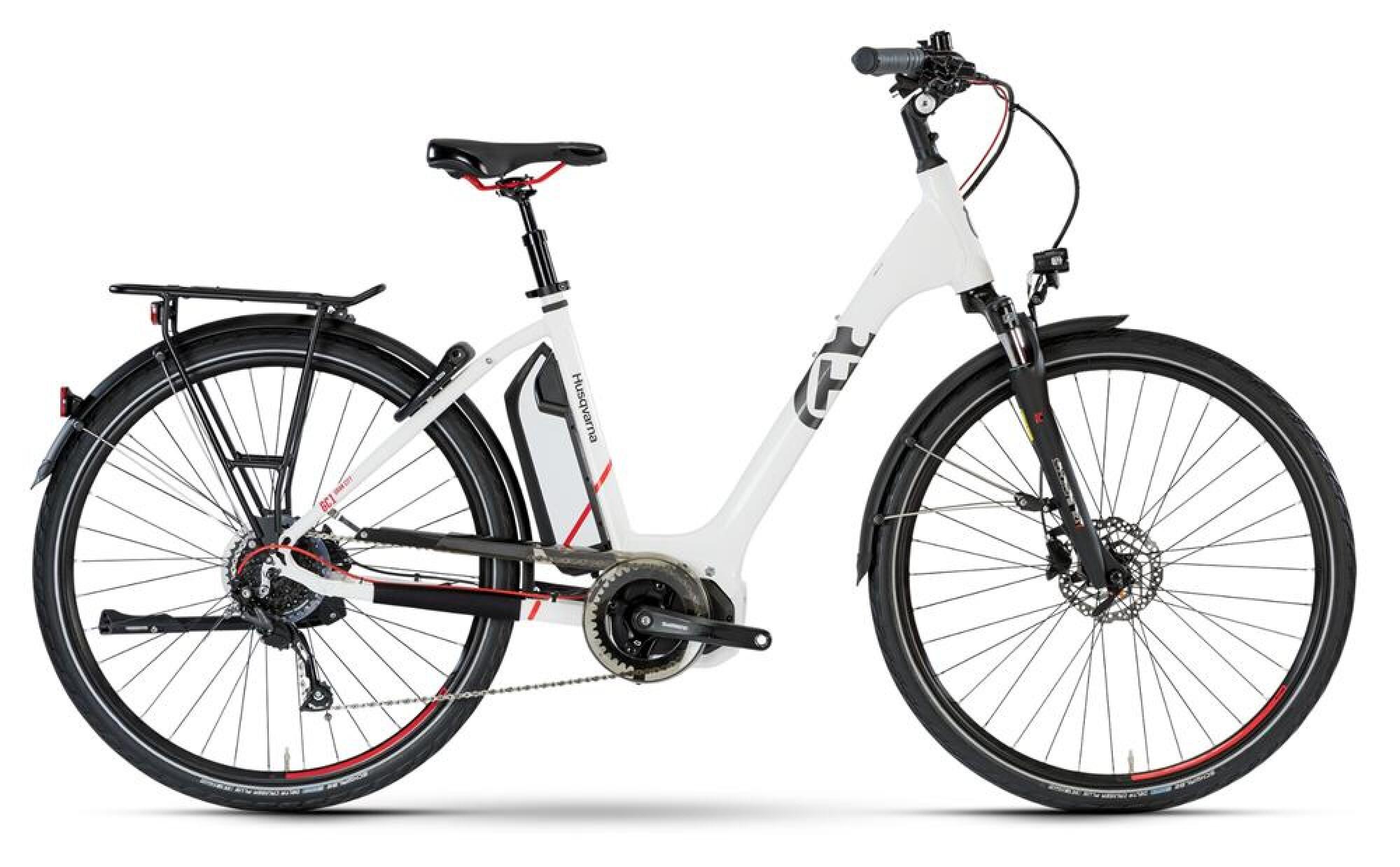 e bike husqvarna bicycles gran city gc1 2018 bei onbikex. Black Bedroom Furniture Sets. Home Design Ideas