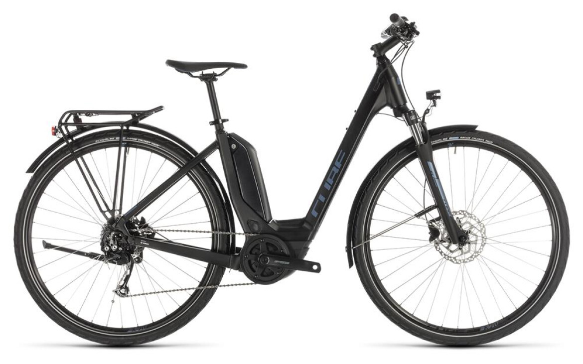 Cube Cube Touring Hybrid ONE 500 Easy Entry 2019