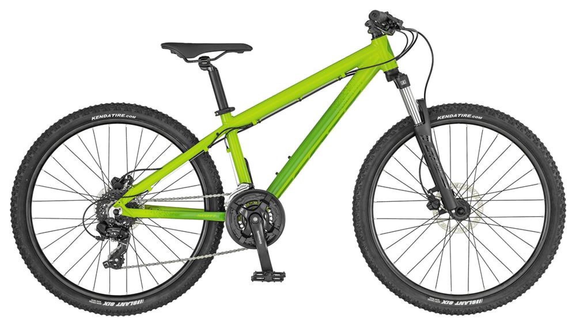 Scott Roxter 610 Green