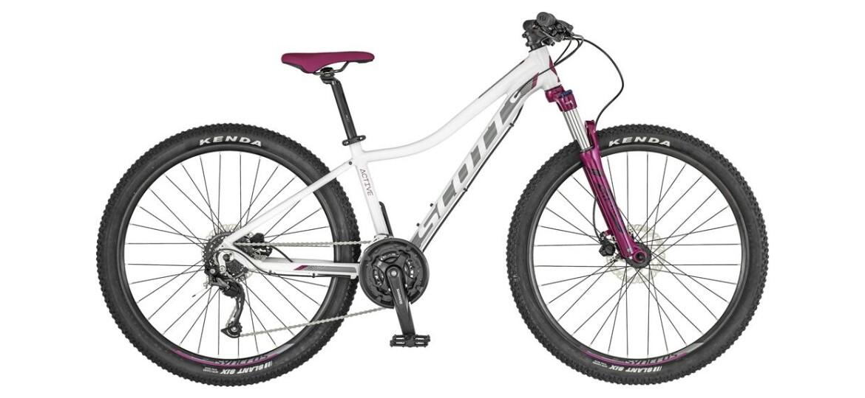 Scott Contessa 720 white, grey and purple 2019