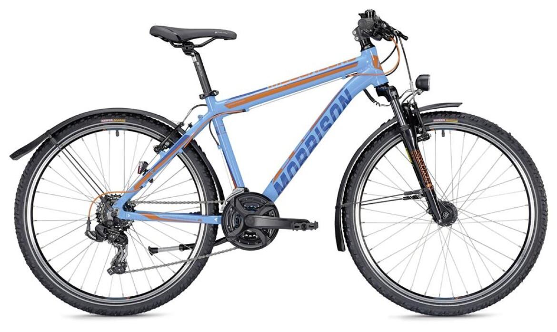 MORRISON Mescalero S26 Tourney 21GG RH: 43cm