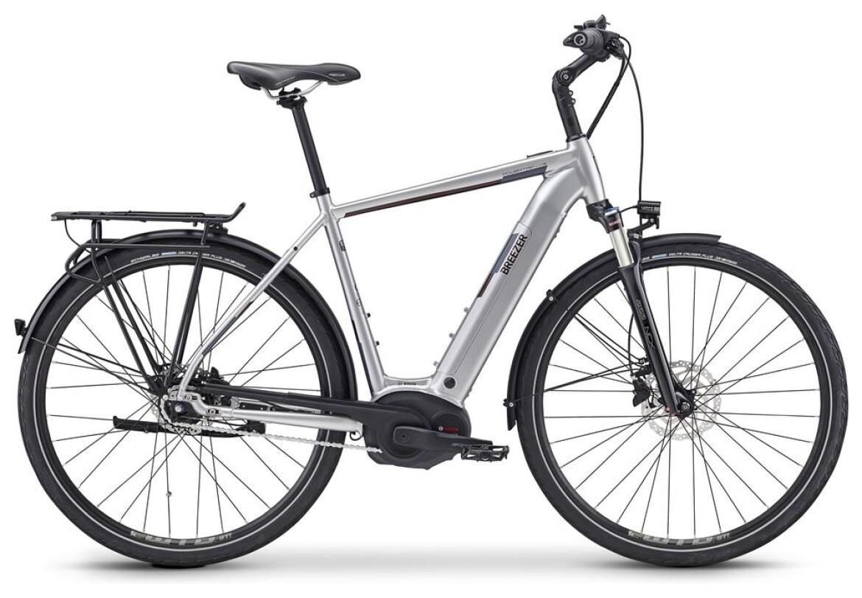 Breezer Bikes Powertrip EVO IG 1.3