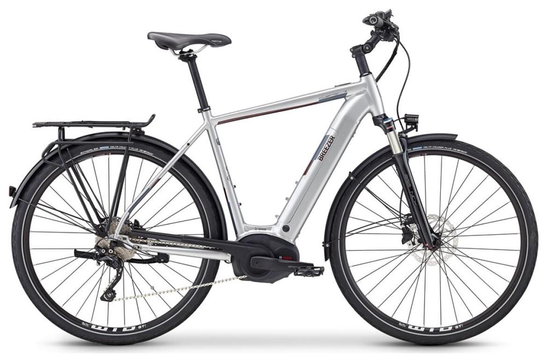 Breezer Bikes Powertrip EVO 1.3