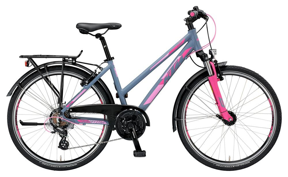 KTM Country Star ATB grey-pink