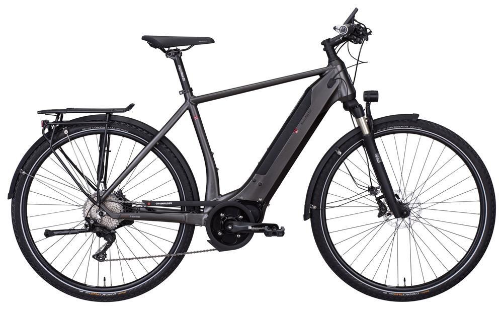 e-bike manufaktur 13ZEHN