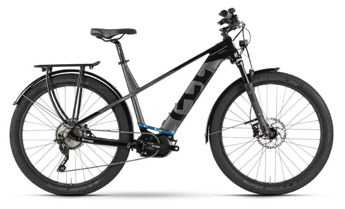 Husqvarna Bicycles Gran Tourer GT 5