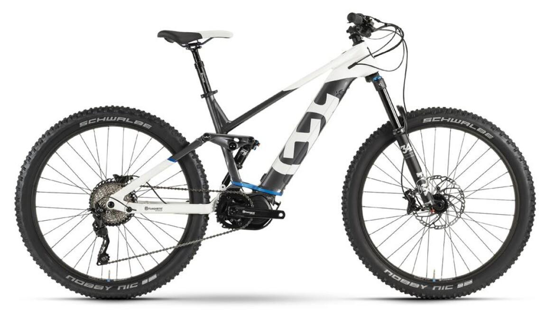 Husqvarna Bicycles Mountain Cross  MC 5